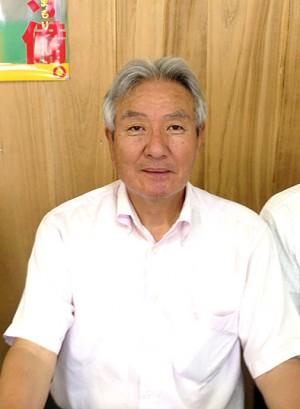 セキュリティハウス福井 代表取締役 林 茂博