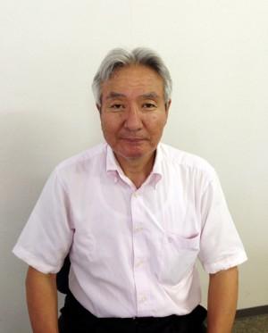 株式会社セキュリティハウス福井 代表取締役 林 茂博