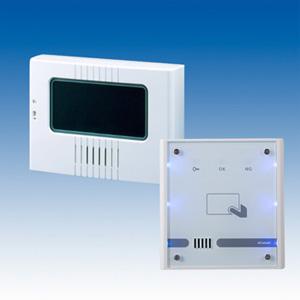 入退室管理装置『AC smart』