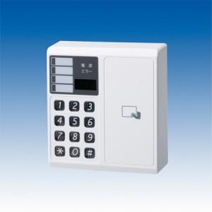 テンキー付非接触カードスイッチ『ACS-102F』