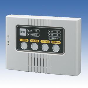 1回線電気錠制御盤『DM-100K』